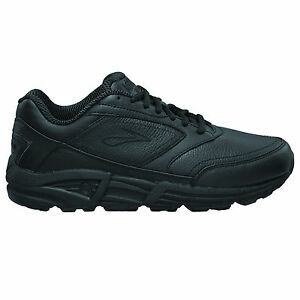 SUPER SPECIAL Brooks Addiction Walker Mens Walking Shoes (2E) (001) RRP $230.00