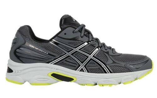 ASICS GEL-Vanisher Men/'s Running Shoes Gray Athletic Sneakers Casual T70BQ