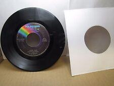 Old 45 RPM Record - MCA MCA-40259 - Elton John - Don't Let the Sun Go Down On Me