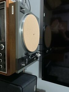 Pioneer-PL-112D-Turntable