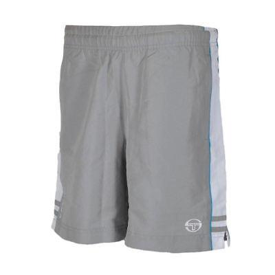 White or Black 3//4 Shorts. Sergio Tacchini 3//4 Capri Lance Shorts