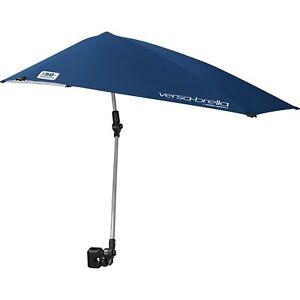 Sport Brella Versa All Position Umbrella With Universal Clamp