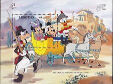Lesotho - MNH - Walt Disney