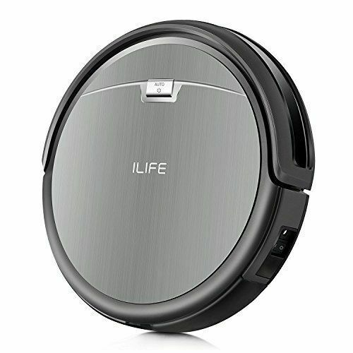 ILIFE A4s Robot Vacuum Cleaner, 1000 Pa Max Suction