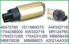 Pompe à Carburant Suzuki Grand Vitara 1.6 i -  2.0 i -  2.5 i V6