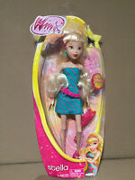In Box Winx Club Stella Everyday Collection Fashion Doll Nickelodeon