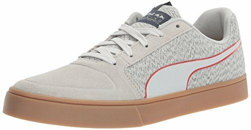 PUMA 30596202 Mens Rbr Wings Vulc Suede Walking shoes- Choose SZ color.