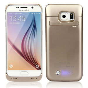 4200mAh-External-Power-Pack-Battery-Charger-Case-Cover-For-Samsung-Galaxy-S6