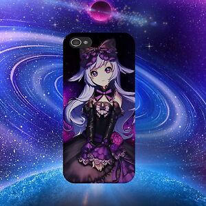 Image Is Loading Anime Galaxy Naruto Fantasy Girl Phone Case Cover