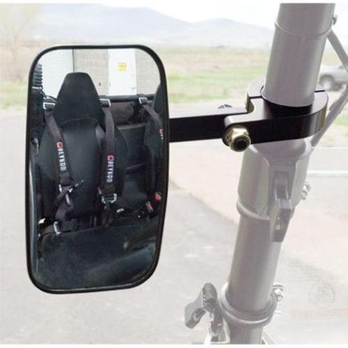 Polaris RZR 570 800 900 1000 S EPS XC LE Tusk UTV Mirror Kit w// Extension