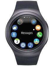 Samsung Galaxy Gear S2 Sport Smart Watch SM-R730T Gray T-Mobile