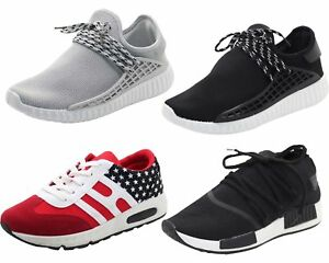 0c613be05d Ladies Trainers Sports Gym Running Walking Fitness Lightweight UK ...