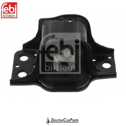Engine Mounting Mount Front//Right for NISSAN QASHQAI 1.6 08-on HR16DE J10 Febi