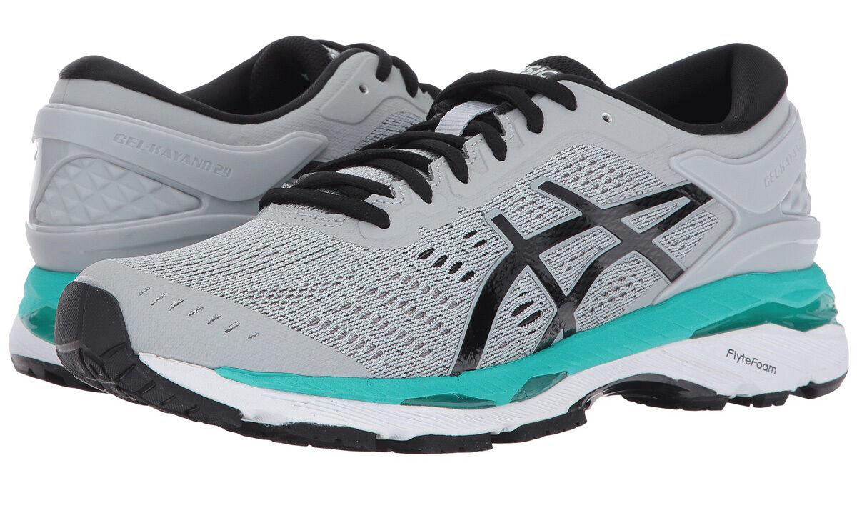 ASICS GEL Kayano 24 correr / zapatillas de especial entrenamiento t799n.9690---new en caja especial de de tiempo limitado - f11372