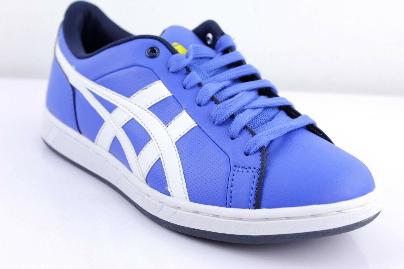 Asics Onitsuka Tiger larally Blue Unisex Sneaker Low Low Shoes Leather Shoes The most popular shoes for men and women