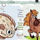 Tracy the Pacy Plaice & Orsa the Saucy Horse by Dominic Vince, Craig Green (Mixed media product, 2011)