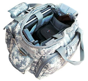 Ultimate-Tactical-Pistol-ACU-Range-Bag-Polyester-1200D-Heavy-Duty-Very-Lasting