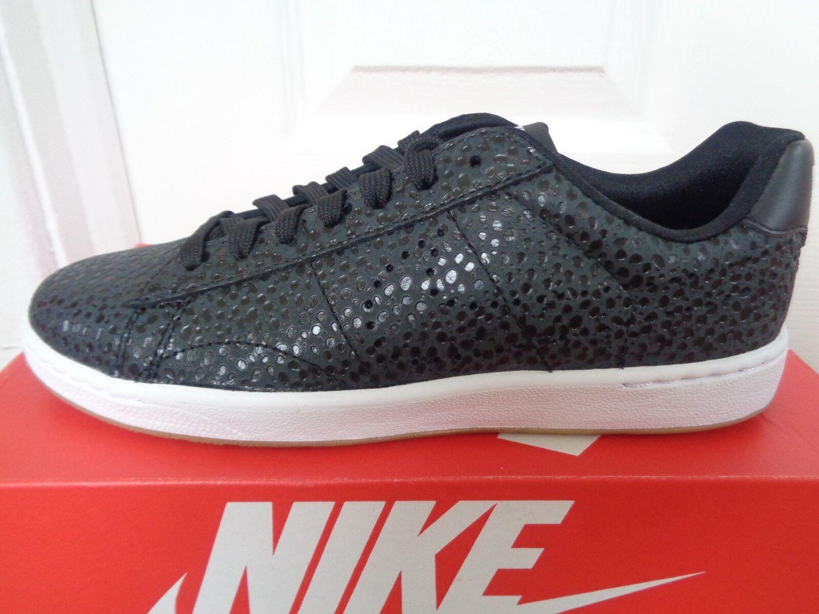 Nike Tennis Classic Ultra Wmns PRM ZAPATILLAS 749647 002 nos nos 002 7 Nuevo + Caja 6b6de9