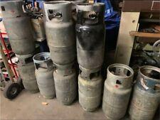 Forklift Lp Propane Tank Steel