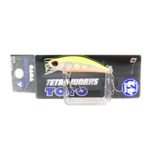 9851 Sale Duo Tetra Works Toto 42 mm Sinking Lure CCC0390