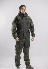 Rus Army suit GORKA 5 (hill) DEMI-SEASON KHAKI rip-stop