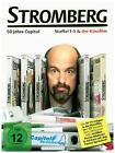 Stromberg-Box-Staffel 1-5+Film von Christoph Maria Herbst (2015)