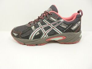 Beautiful-Womens-ASICS-GEL-VENTURE-5-Athletic-Trail-Shoes-Size-US-6-Wide