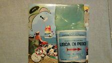 CAPONE & BUNGTBANGT - LISCA DI PESCE. PROMO CD SINGOLO