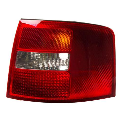 AUDI A6 4B C5 1997-2005 Lámpara Luz Trasera Combinación De Calidad OE Derecho Lado del conductor
