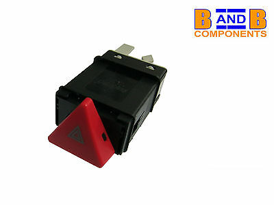 Vw Lupo T4 Transporter Camper Van advertencia Interruptor De Luz 6n0953235b A902