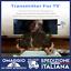 miniatura 5 - Trasmettitore Bluetooth e Ricevitore per Smart TV HIFI PER CUFFIE E SOUNDBAR🇮🇹