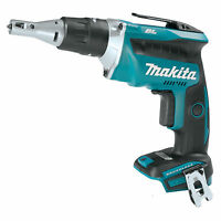 Makita 18-volt Lxt Lithium-ion Cordless Drywall Screwdriver, Tool Only | Xsf03z on sale