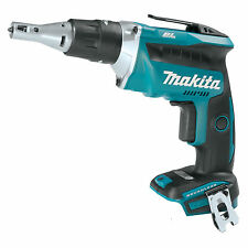 Makita 18-Volt LXT Lithium-Ion Cordless Drywall Screwdriver, Tool Only | XS