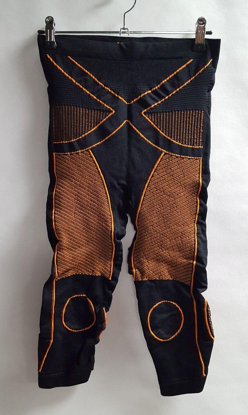 X-Bionic Functional Sportswear pants I20012 Version 2.0, men, Größe L XL