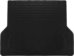 Suv Floor Mats >> Details About Trunk Cargo Suv Floor Mats For Nissan Altima All Weather Rubber Black Auto Liner