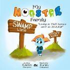 My Monster Family 9781592988648 by Karen Jacques Hardback