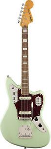 Squier-Classic-Vibe-039-70s-Jaguar-Surf-Green