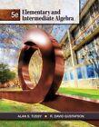 Cengage Advantage Books: Elementary and Intermediate Algebra, Loose-Leaf Version by R David Gustafson, Alan S Tussy (Loose-leaf, 2012)