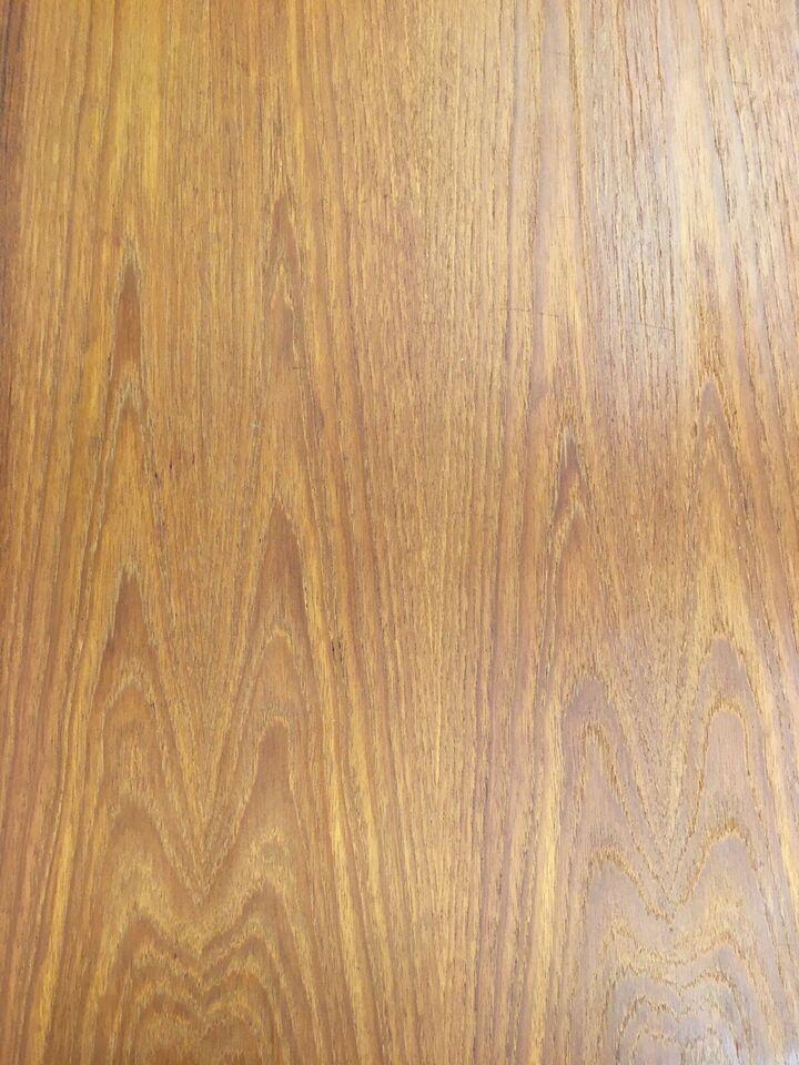 Sofabord, teaktræ, b: 56 l: 142 h: 49