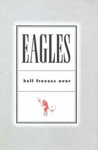 Eagles - Hell Freezes Over [Edizione: Regno Unito] - DVD DL000474