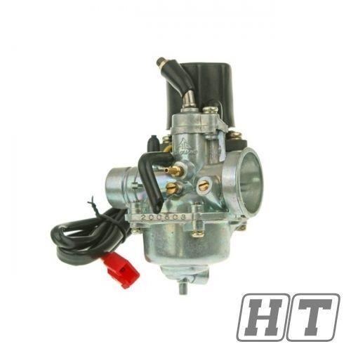 Remplacement carburateur v3 standard pour Keeway Matrix SP 50 Explorer Race GT Generic to