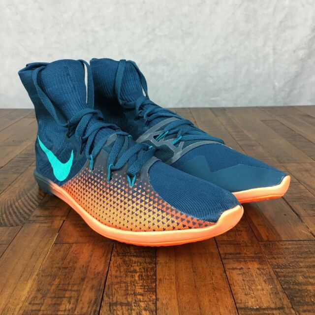 best cheap b8a8c 78944 Nike Zoom Victory 4 XC Racing Shoes With Spikes and Bag 878804-438 Womens  Size 7 for sale online   eBay