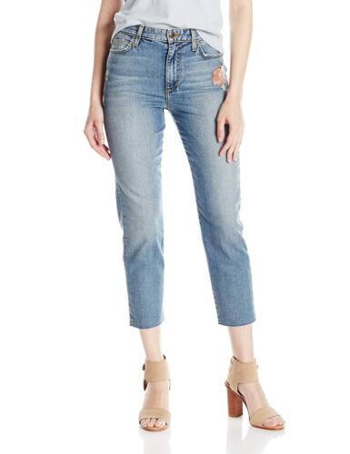 la 28 31 à Sasha de haute Debbie taille récolte brodée 248 27 25 La Joe's Jeans 26 wqHXRR1