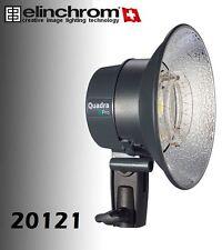 Elinchrom Quadra Pro Flash Head Mfr # EL 20121