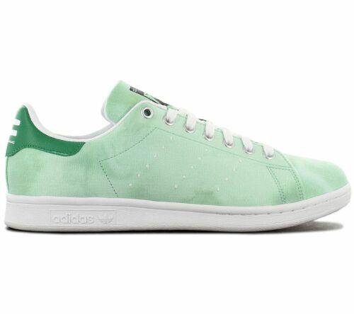 adidas PHARRELL WILLIAMS Stan Smith PW HU AC7043 Herren Sneaker HOLI PACK