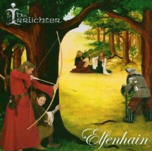 DIE-IRRLICHTER-Elfenhain-CD-2004