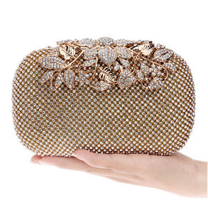 Gold Clutch / 60s Clutch / Formal Clutch / by MinxouriVintage  Formal Gold Clutches
