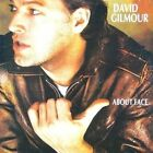 About Face David Gilmour 828768151723 CD