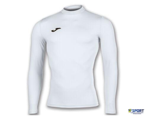 Maglia maglietta termica da Calcio JOMA per uomo donna manica lunga Running M L