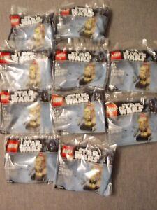 lot-de-10-polybags-Lego-star-wars-40176-stormtrooper-scarif